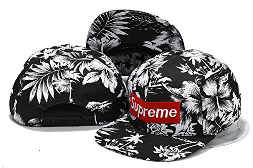 Andreanna Navarrete Supreme Cap Men & Women's Baseball Snapback Hats Black One Size