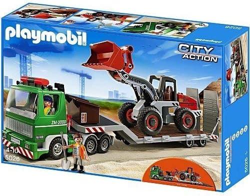 Playmobil 5026 City Action