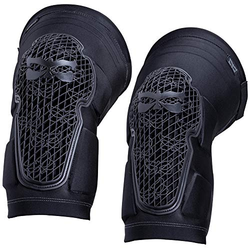 Kali Protectives Strike Knee/Shin Guard Black/Grey, M