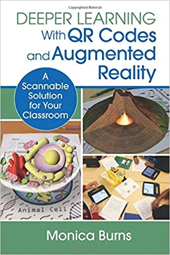 Amazon com: Deeper Learning With QR Codes and Augmented