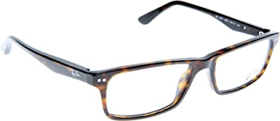 e2ce4f23de Image Unavailable. Image not available for. Color  Ray-Ban Men s RX5277  Eyeglasses ...