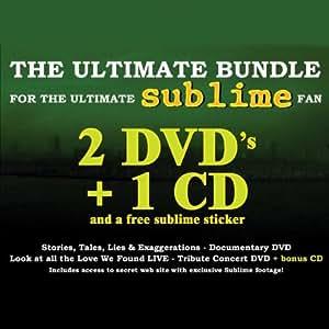 Sublime: The Ultimate Bundle