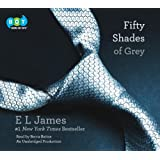 Fifty Shades of Grey: Book One of the Fifty Shades Trilogy (Fifty Shades of Grey Series) by E L James (2012-06-05)