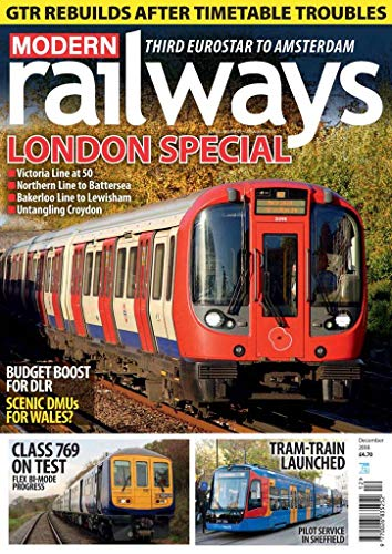 : Modern Railways