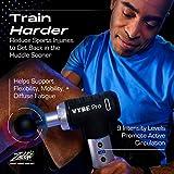 VYBE Percussion Massage Gun - Pro Model -Muscle
