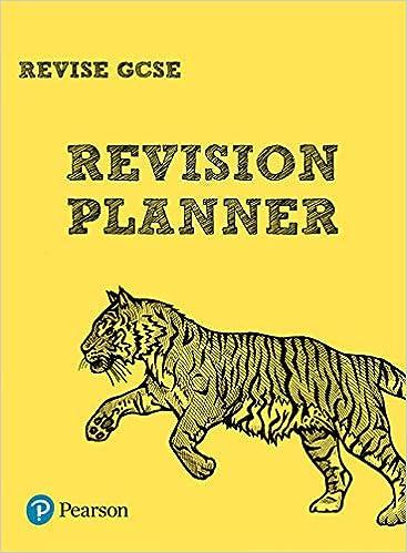 REVISE GCSE Revision Planner (REVISE Companions): Amazon co