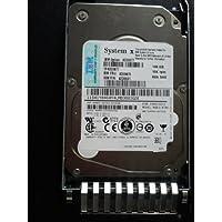 IBM 44W2265 - 300GB 2.5 SAS 10K 6Gb/s Slim-HS Secure Encrypted Drive
