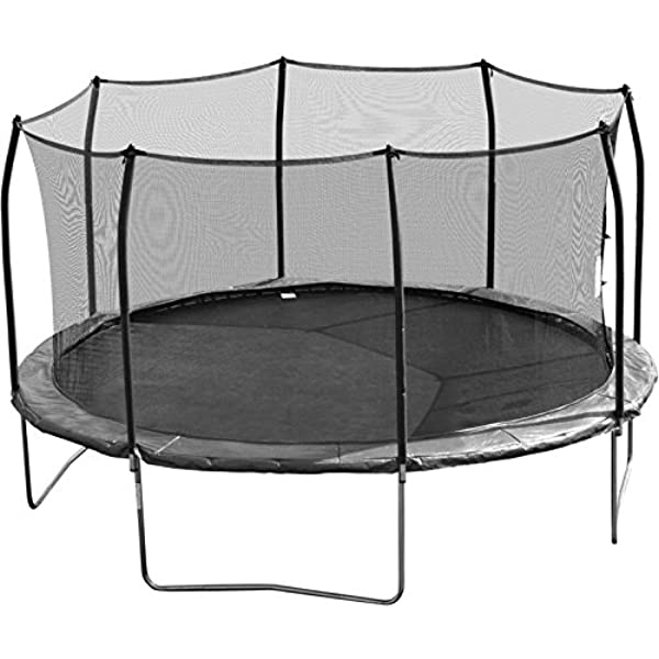 NET ONLY CK6020 Skywalker Trampoline Replacement Net for 8ft x 14ft Rectangle use with 6 Poles