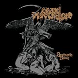 Deathspells Rising by Grave Desecrator (2013-05-04)