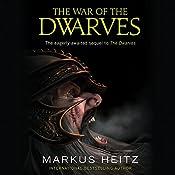 The War of the Dwarves   Markus Heitz