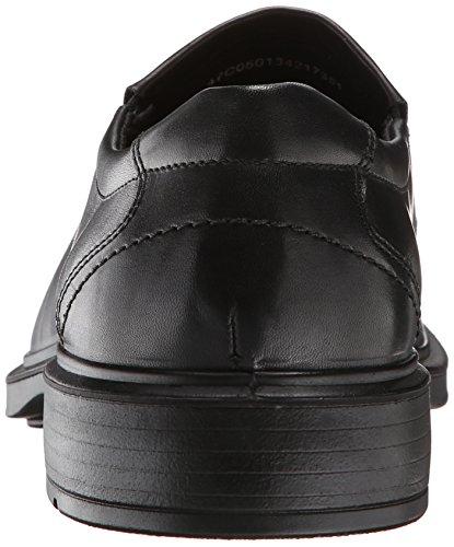 ECCO Men's Helsinki Slip-On,Black,45 EU (US Men's 11-11.5 M) by ECCO (Image #2)