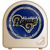 NFL St. Louis Rams Alarm Clock