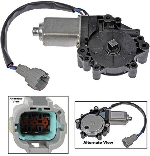 04 maxima driver window motor - 1