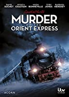 Agatha Christie's Poirot: Murder on the Orient Express by ACORN MEDIA