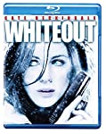 Cover Image for 'Whiteout'
