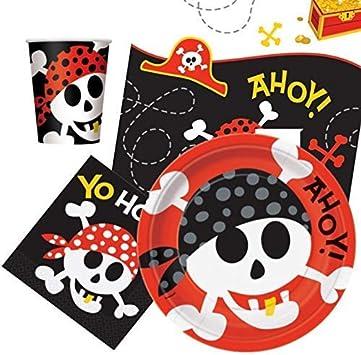 Pirata Ahoy Fun Pack Fiesta: Amazon.es: Juguetes y juegos