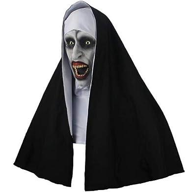 latex masks Scary