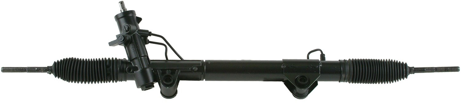 A-1 Cardone 22-349 Remanufactured Domestic Power Rack and Pinion Unit A1  22-349