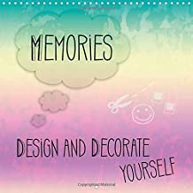 MEMORIES Design and decorate yourself 2016: Jazzy colours lend brilliance to your pictures