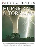 img - for DK Eyewitness Books: Hurricane & Tornado book / textbook / text book