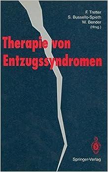 Book Therapie von Entzugssyndromen