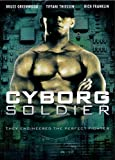Cyborg Soldier by FIRST LOOK PICTURES by John Stead