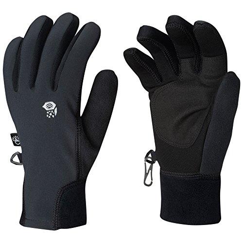 Mountain Hardwear Desna Stimulus Glove - Women's Black Small