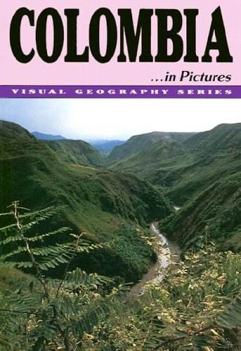Colombia in Pictures (Visual Geography Series)