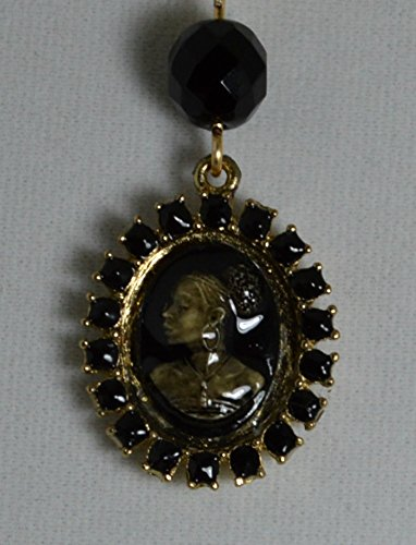 o necklace gold chain no clasp (Necklace Cameo Clasp)