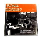 Usonia, Alvin Rosenbaum, 0891332014