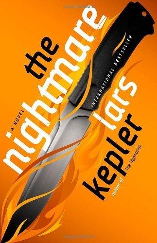 The Nightmare (Detective Inspector Joona Linna) by Lars Kepler (2012-07-03)