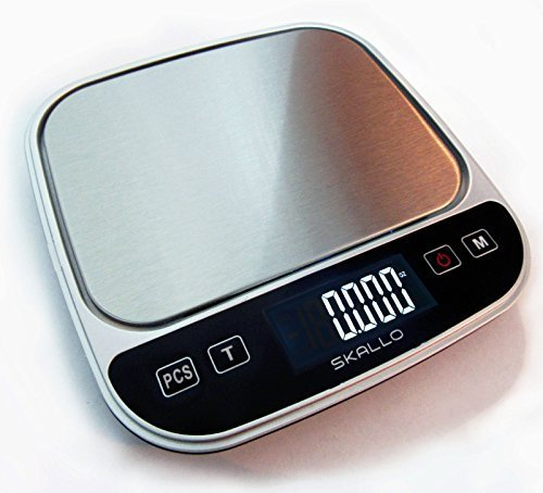 UPC 719279305036, Mini digital 0.1Gram Precision Jewelry Electronic Digital Weight Pocket Scale 3000g electronic scales