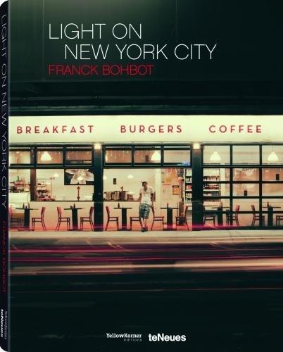 Image of Light on New York City