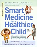 img - for Smart Medicine for a Healthier Child book / textbook / text book