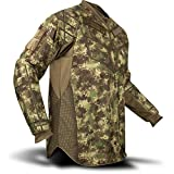 Planet Eclipse Paintball Jersey - HDE Camo - Large