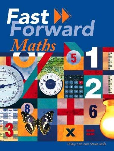 Fast Forward Maths Level 3-4