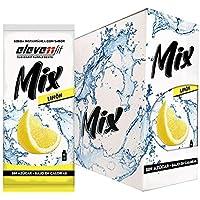 Eleven Fit Caja 24 Uds Mix Sabor Limón Sin Azúcar 200 g