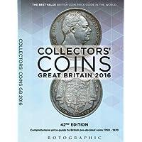 Collectors' Coins: Great Britain 2016: British Pre-Decimal Coins 1760-1970