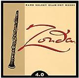 Zonda 1324H Tenor Saxophone
