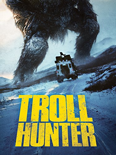 Trollhunter (English Subtitled) -
