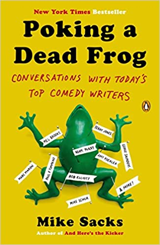 dissecting a frog how to write a humor piece