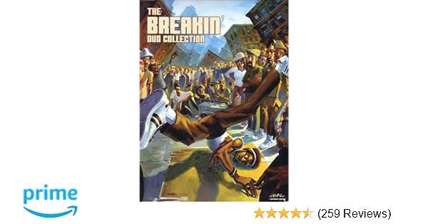 85615febc47 Amazon.com: Breakin' Collection (Breakin' / Breakin' 2: Electric ...