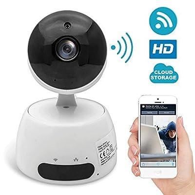 TOP-MAX IP Camera