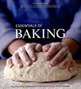 Williams-Sonoma Essentials of Baking