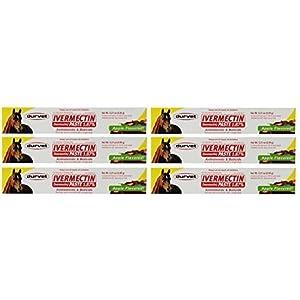 Durvet Ivermectin Paste Equine Dewormer - 12 Pack 23