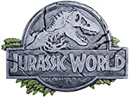 Jurassic World Vacuform Wall Decoration