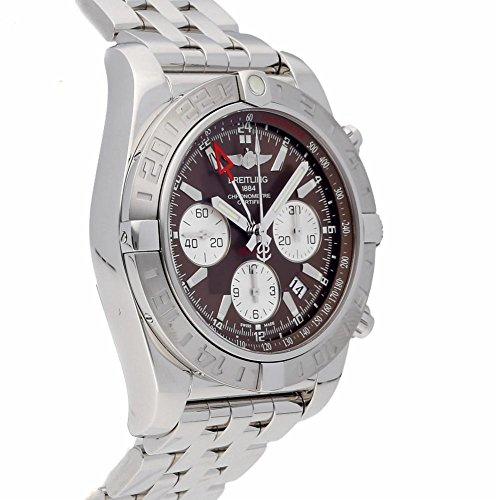 Breitling Chronomat automatic-self-wind mens Watch AB0420 (Certified Pre-owned) by Breitling (Image #3)