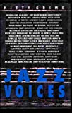 Jazz Voices, Kitty Grime, 0704323907