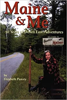Book Maine and Me