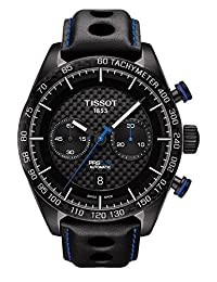 Tissot PRS 516 Chronograph Automatic Mens Watch T100.427.36.201.00